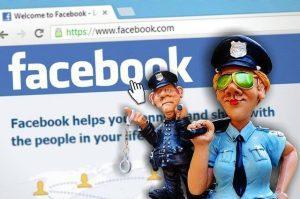 צ'אט בוט פייסבוק